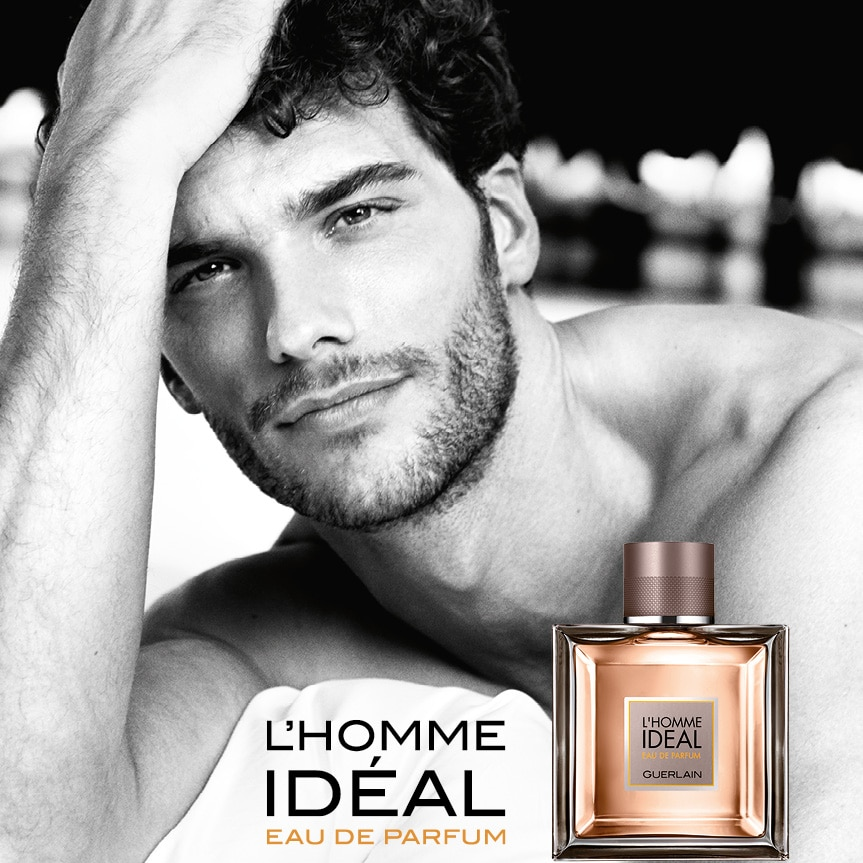 L'HOMME IDEAL